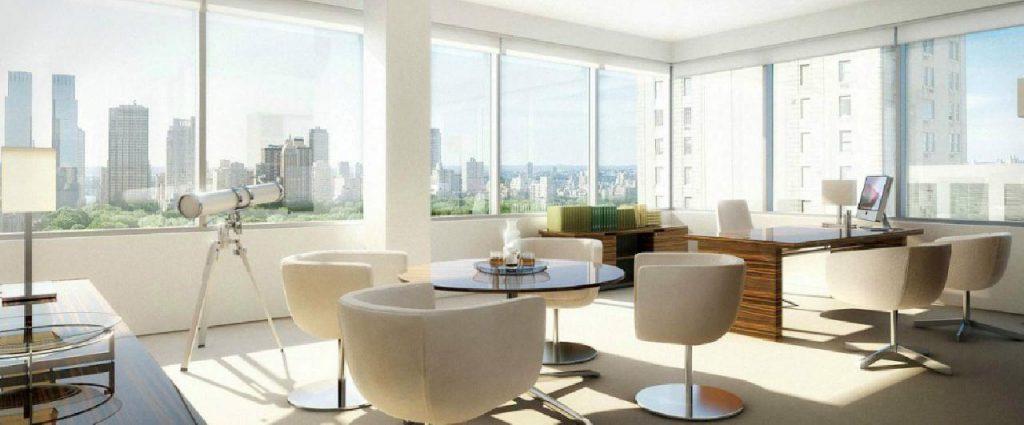 Как выбрать и арендовать офисное помещение?