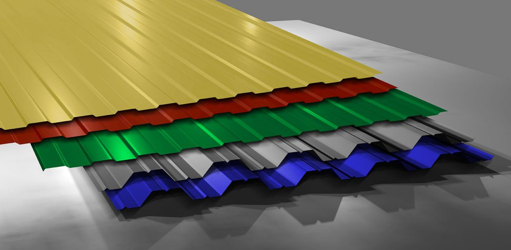 Высококачественный материал для крыши — профнастил