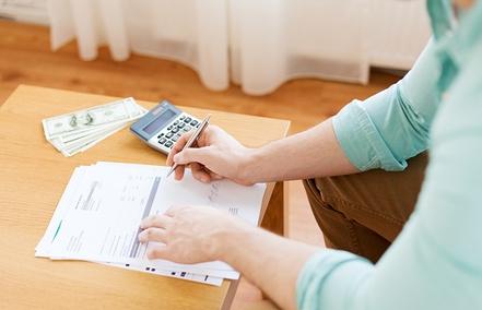 В правительстве задумались о замене льготной ставки НДС адресной помощью