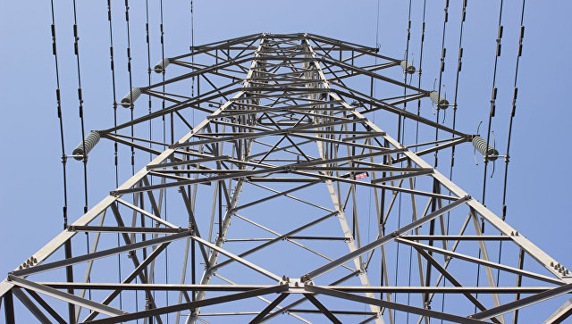Аксенов рассказал о дефиците энергомощности в пиковые часы в Крыму