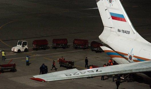 Каир опроверг информацию о дате возобновления полетов между Египтом и РФ