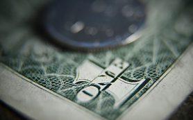 После 13 февраля доллар уйдет в рекордное падение