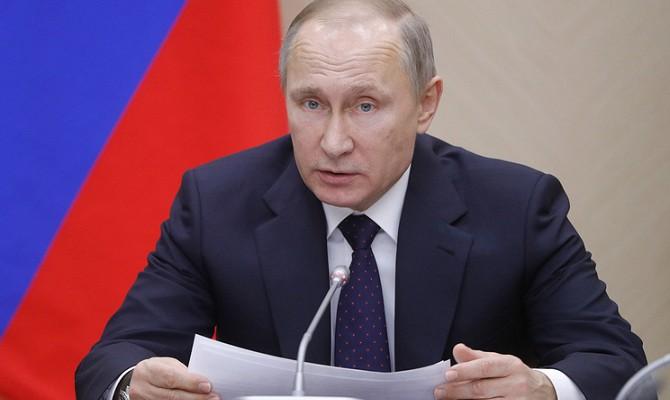 Инфляция снизилась ниже психологической отметки в 5% — Путин