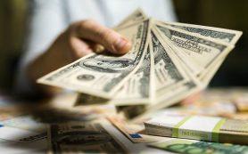 Россияне смогут получать зарплату в иностранной валюте
