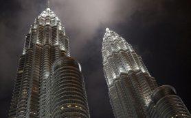 Saudi Aramco получила 50% в проекте Petronas