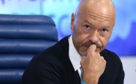 Федор Бондарчук обсуждает покупку более 25% в Росэнергобанке