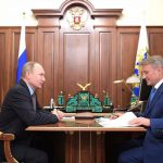 Греф пообещал в Кремле Путину снижение в 2017 году ипотечных ставок до «исторического» минимума