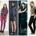 Модные тенденции в подростковой моде