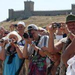 Крымский турист - кто он?