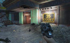 Отличная возможность более полноценно открыть мир игр и развлечений — PlayStation 4 Slim в комплекте с игрой fallout 4.