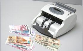 Особенности устройств для счета денег