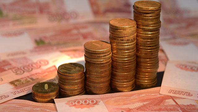Банк России улучшил прогноз по росту ВВП на 2017 год
