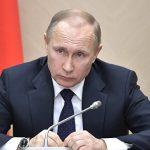Путин подписал закон о пошлине за регистрацию клеточных продуктов