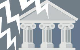 ЦБ намерен снизить зависимость банков от внешних рисков