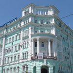 СМИ: следователи допрашивают руководителя банка «Приморье»