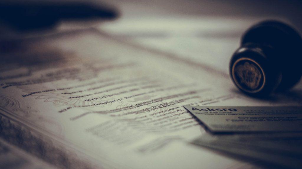 Особенности приобретения фирмы в компании «Legal Solutions»