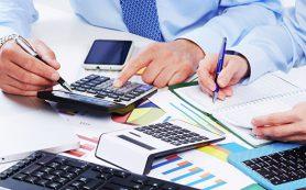 Профицит российского бюджета в первом квартале превысил 350 млрд рублей