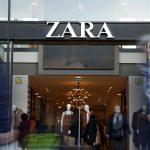 В России откроется производство одежды Zara