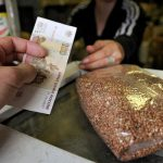 Минсельхоз зафиксировал спад цен на гречку