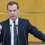 Медведев признал справедливость отдельных вопросов дальнобойщиков по «Платону»