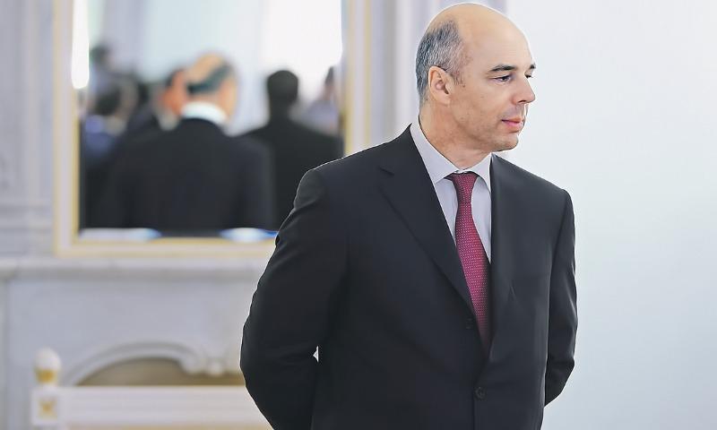Силуанов пообещал упростить налоговую систему для добросовестных