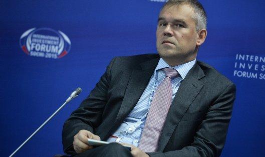 Фонд консолидации банковского сектора будет курировать зампред ЦБ Василий Поздышев
