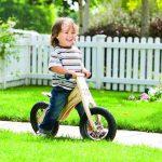 Первый транспорт ваших малышей