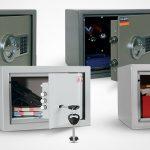 Как выбрать наиболее подходящий сейф для дома?