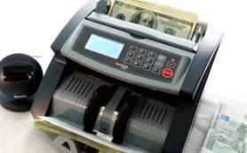 Преимущества модели машинки для пересчета денег cassida 5550