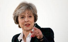 Власти Британии обвинили ЕС в желании провала Brexit