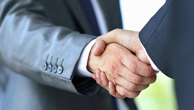 «Лукойл» и МОТ подписали соглашение о сотрудничестве