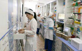 Россияне стали больше тратить на лекарства