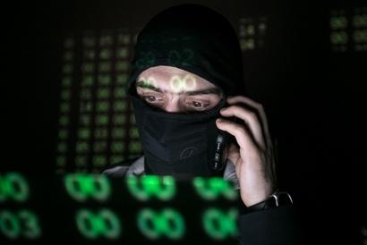 ЦБ: российские банки подверглись массовым хакерским атакам