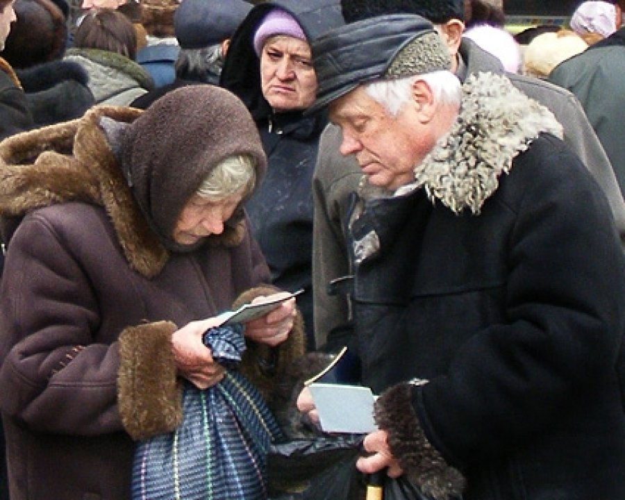 Российским пенсионерам облегчили жизнь