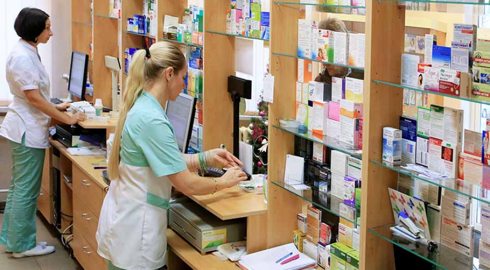 Россияне закупились антидепрессантами и успокоительными