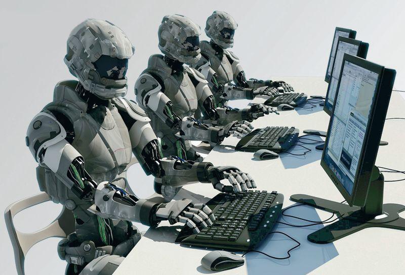 Советы по торговым роботам для новичков
