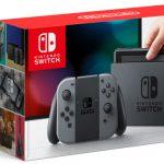 Nintendo switch инновационное оборудование в мире гейминга