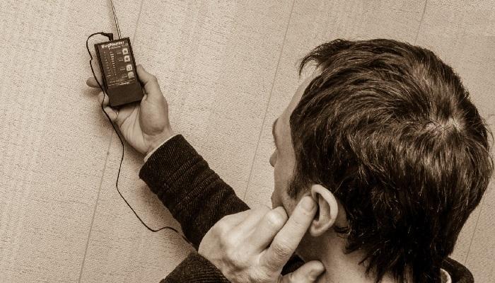 Сложности проверки помещений на прослушку