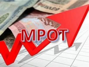 Правительство доведет МРОТ до уровня прожиточного минимума в ближайшие два года