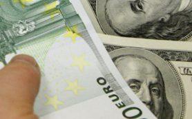 Евро потерял шансы на рост, доллар ждет новый максимум