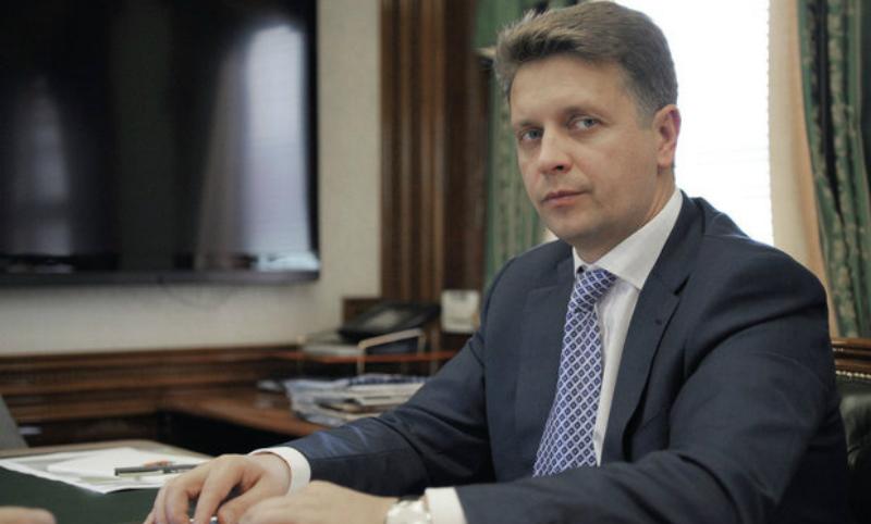 Глава Минтранса: Керченский мост соединит Крым и Кубань уже в этом году