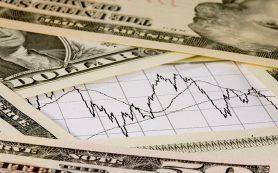 РФ увеличила вложения в облигации США на $5,1 млрд