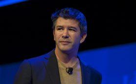 Глава компании Uber объявил об уходе в отпуск на неопределенный срок