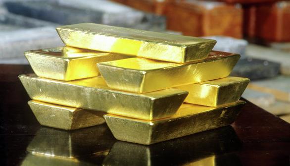 Международные резервы РФ за неделю сократились на $1,9 млрд