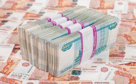 Обвиняемые в выводе 8 млрд рублей с депозита «Алмазювелирэкспорта» в МАБе ушли из СИЗО