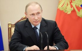 Путин: новые санкции США не поставят Россию в тупик