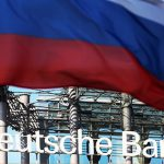 Deutsche Bank в России может возглавить Борислав Иванов-Бланкенбург