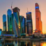 Медведев намерен «выселить» четыре министерства в здание «Москва-Сити»