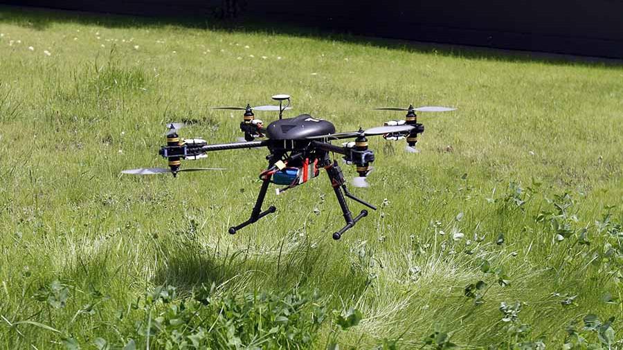 Полеты дронов предлагают контролировать системой ЭРА-ГЛОНАСС