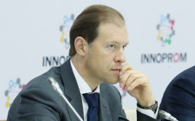 Мантуров: Siemens подал иск против «Технопромэкспорта» под давлением «из-за океана»